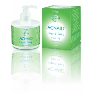 Acnaid Cleanser Liquid Soap